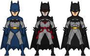 Flashpoint Paradox Batman