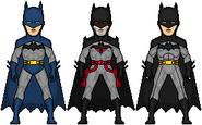 Flashpoint Paradox Batman