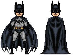 Batmank