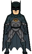 Ultimate Batman