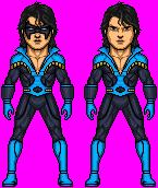 ABEL Nightwing80s1101