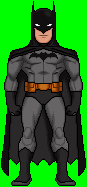 Batman young justice by abelmicros-d7ib6io