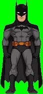 Batman young justice by abelmicros-d7ib6io
