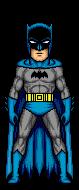 MJ Batman(BruceWayne) 4