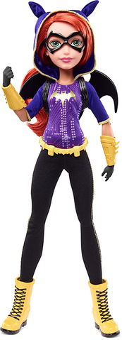 File:Doll stockography - Action Doll Batgirl II.png