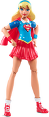 Doll stockography - Action Figure Supergirl I