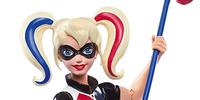 Harley Quinn/merchandise