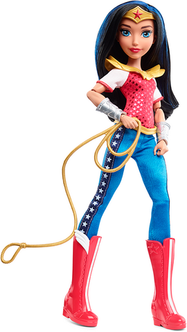 File:Doll stockography - Action Doll Wonder Woman II.png