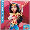 DC Super Hero Girls Facebook October 8th