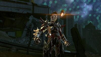 DC Universe Online 8