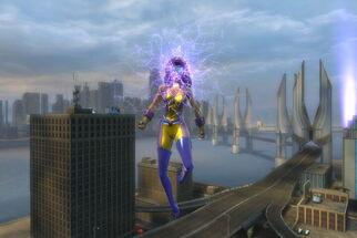 DC Universe Online 9-1
