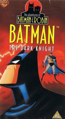 AoBaR The Dark Knight