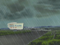 Gale Plains