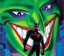 Batman Beyond: Return of the Joker (VHS)