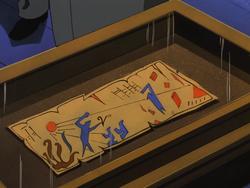 Scroll of Osiris