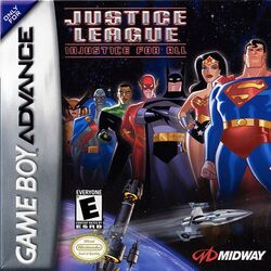Video game JLIFA