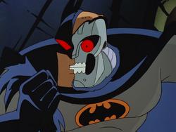 Batman Duplicant