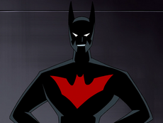 Batman (Terry McGinnis)
