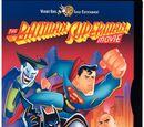 The Batman Superman Movie (DVD)