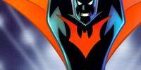 The Batman Beyond Files