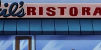 Gil's Ristorante