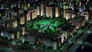 Lexor City