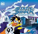 Static Shock - Season One (DVD)
