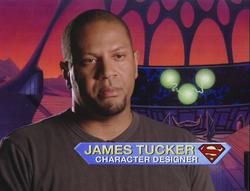 James Tucker