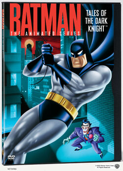Batman Tales of the Dark Knight