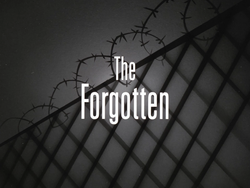 The Forgotten-Title Card