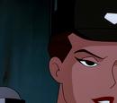 Mercy Graves (Brave New Metropolis)