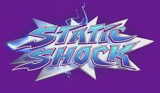 StaticShockLogo