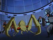 Critters Mantis