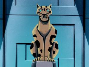 Jaguar of Verdeza