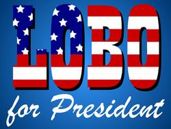 LoboForPresident