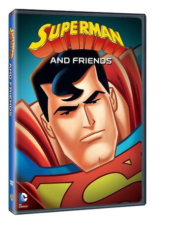 File:Superman and Friends.jpg