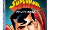 Superman and Friends (DVD)