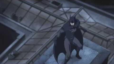 Batman vs. Robin Trailer