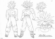 Superd trunks