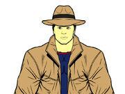 Detective Wusan