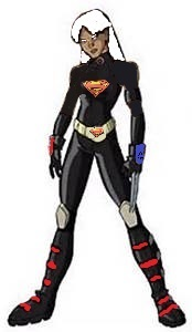 Superwoman (Brig-verse)