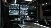 Avalone Entertainment Security Room
