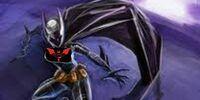 Batgirl Beyond Suit