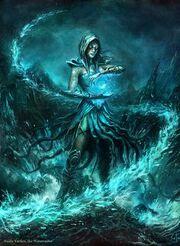 Water Magi