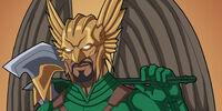 Hawkman (Earth-38)