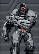 CyborgEX