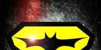 Kryptonian knight