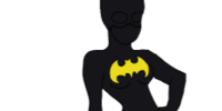 Cassandra Cain-Wayne (Great Earth)/Gallery