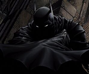 Batman2v