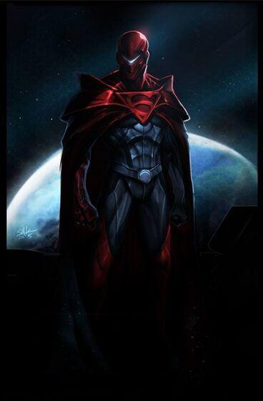 Superman (DC Xtreme)